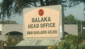 Biman sends legal notice to two national dailies