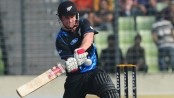 New Zealand beat Bangladesh by 67 runs
