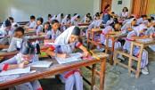98.51% pass PEC, 95.85% clear Ebtedayee exam