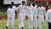 Sri Lanka make cautious start chasing 488