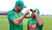 Tanbir reprimanded on debut for breaching ICC code of conduct
