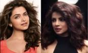 Priyanka wishes Deepika for her international venture
