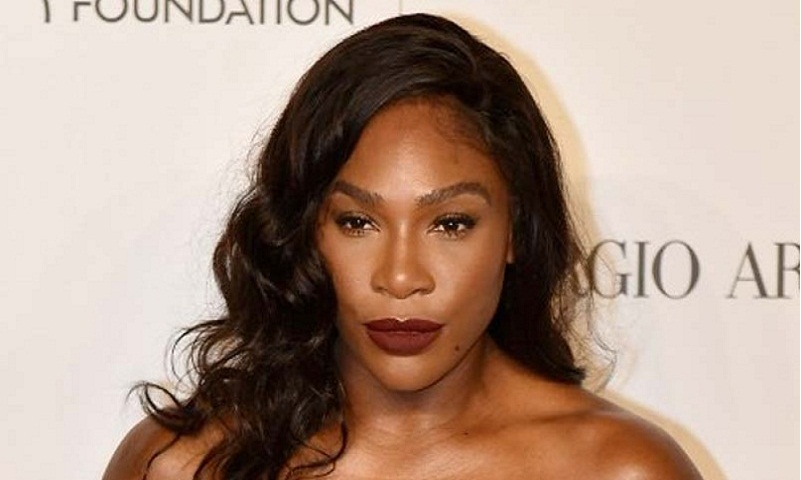 Serena Williams announces engagement to Reddit co-founder Alexis Ohanian