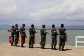 Border Guard Bangladesh pushes back 74 Rohingyas