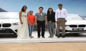 Dipa Karmakar Returns BMW