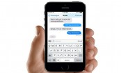iPhone messages app disabled by new malicious text attachment