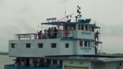 Shimulia-Kawrakandi ferry service resumes after 9 hours