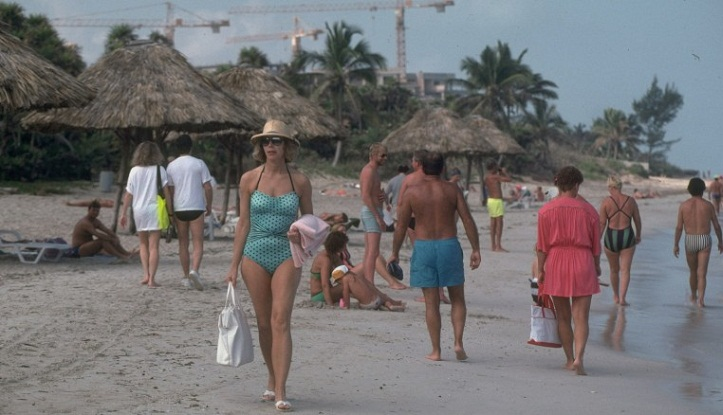 4 mln foreign tourists visit Cuba in 2016