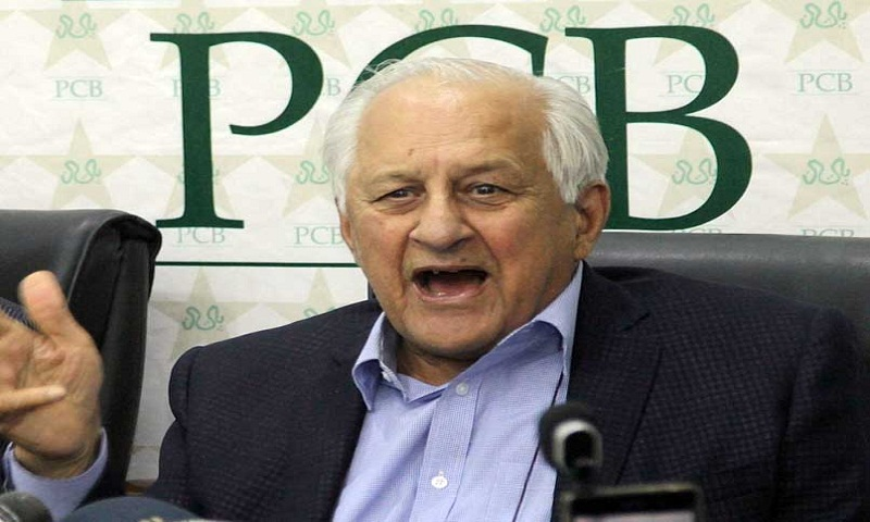 PCB approves for adopting legal recourse against BCCI