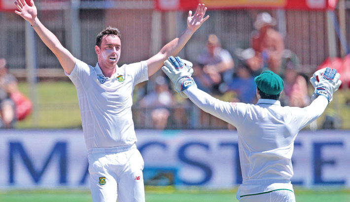 Clinical Proteas power to easy victory against Sri Lanka