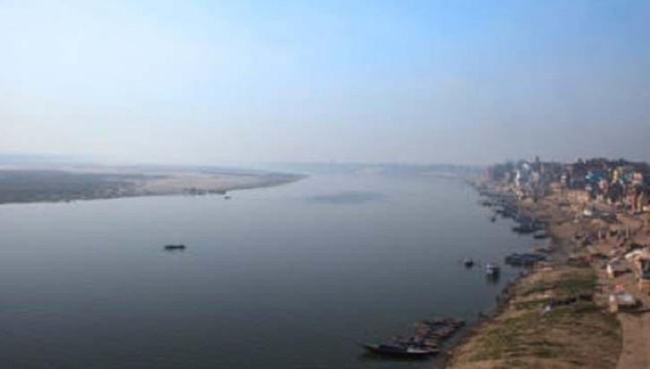 river ganga project