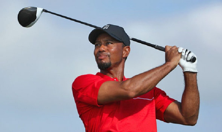 tiger woods tragic hero essay I'm more familiar with details of the lives of my sports heroes than i am with most  people  have we done this more with anyone than tiger woods  because  we've known tiger for so long, we immediately ascribe a tragic narrative to him,  whether it's real or not  this is an essay from the series sporting.