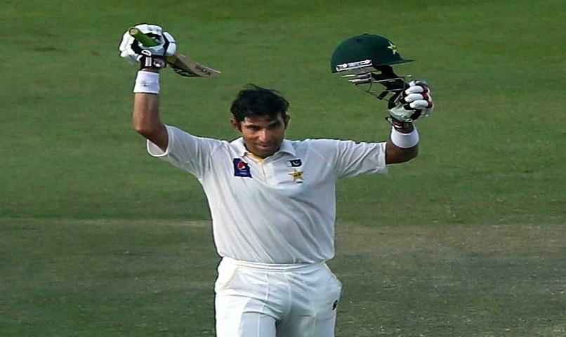 Misbah-ul-Haq might retire