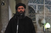Islamic State leader Abu Bakr al-Baghdadi is alive and still leading