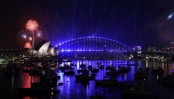 Australia kicks off global New Year party defying terror threat