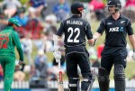 New Zealand complete whitewash against Bangladesh, take ODI series 3-0