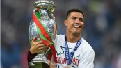 Ronaldo targets more titles after enjoying 'dream year'