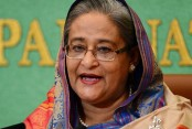 Prime Minister Sheikh Hasina urges critics to help improve education standard further