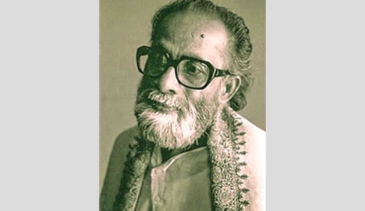 Shawkat Osman's birth centenary Monday