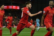 Title-chasing Liverpool pulls clear of Man City with 1-0 win