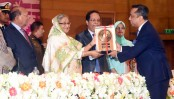 Service Engine wins National Export Gold Trophy