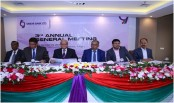 Union Bank's third AGM held
