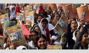 National Textbook Festival being celebrated across country