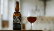 Brews brothers: Norman monks revive ancient beer tradition
