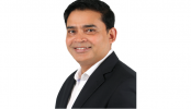IDLC appoints Akhteruddin Mahmood as new Head of HR