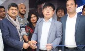 Samsung Electronics opens 3 new brand shops
