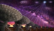 Astronomers pinpoints 'alien' signals