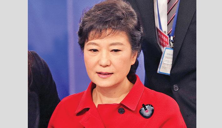 S Korean court formally starts Park's impeachment trial ...