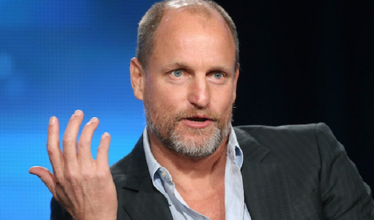 Woody Harrelson in talks to join Han Solo spinoff film ...