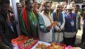3-day Poush Mela begins at Bangla Academy