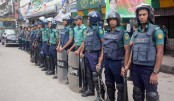 Bangladesh Nationalist Party headquarters cordoned off ahead of planned protests
