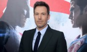Ben Affleck does not encourage his children for becoming actors
