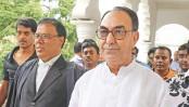 SC upholds HC order halting graft case against BNP leader Mirza Abbas