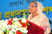 Govt to continue support for capital market development: Sheikh Hasina