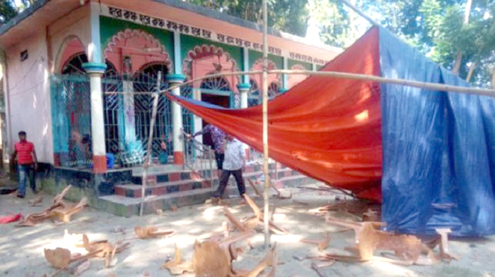 Another Awami League leader held over Nasirnagar attack