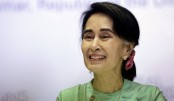 Free speech curtailed in Aung San Suu Kyi's Myanmar as prosecutions soar