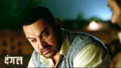 Aamir's 'Dangal' highest-grossing Bollywood movie