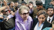 Charge framing in 10 cases against Khaleda on February 1