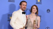 Golden Globes winners list: La La Land makes it a clean sweep