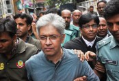 Lower court to resume trial of rights activists Adilur, Elan