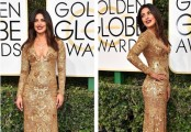Priyanka Chopra wins red carpet in Ralph Lauren, presents award
