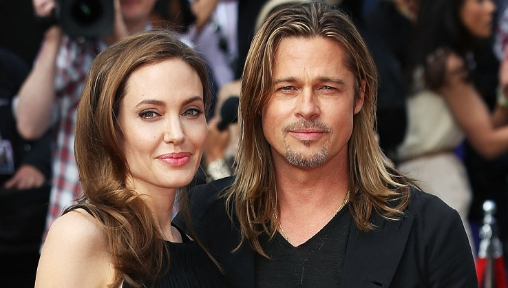 Jolie, Pitt agree to settle divorce in private: reports