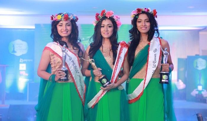 Kumarika Miss Natural 2016 Grand Finale held