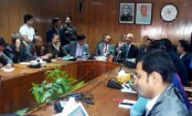 Steps to be taken soon over Textbook errors: Nahid