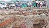 Road repairs damaging BTCL's optical fibre project