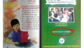 Curriculum Board suspends its artist-cum-designer over textbook errors